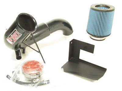 Injen SP Series Short Ram Air Intake Black for Hyundai Sonata Kia Optima 2.0T