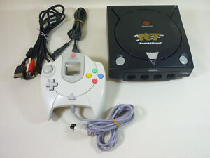 Dreamcast-SEGA-DC-R7-Console-System-Limited-Edition-295