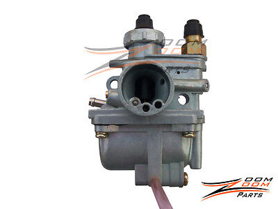 Chinese Geely Scooter Carburetor 50cc Carb