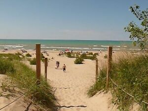 Spacious Port Franks Cottage With Spectacular Lake Huron