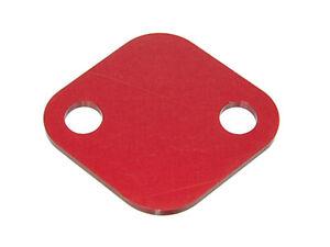 4G63-Dsm-EGR-Delete-Block-off-plate-Fits-Lancer-EVO-DSM-Talon-Laser