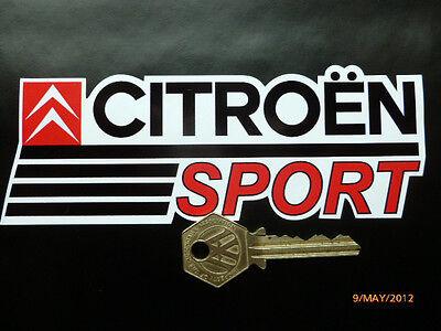 CITROEN SPORT 150mm vinyl race rally car Stickers SAXO AX C2 C3 Xsara CX DS 2CV