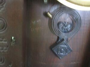 GINGER BREAD ANSONIA  CLOCK Cornwall Ontario image 3