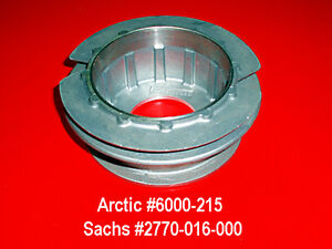 SACHS-NOS-Starter-Drum-Wankel-303-Arctic-Cat-Panther-Vintage-Snowmobile-Recoil
