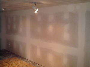 Drywall Taping, Muding, and Plaster Repair Cambridge Kitchener Area image 3