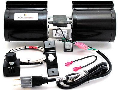 gfk 160a blower kit installation manual