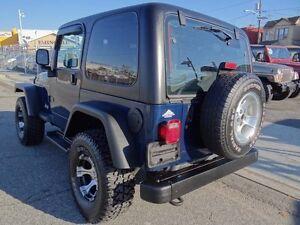 1997 2006 jeep wrangler oem factory hard top black spice tan hardtop in stock. Black Bedroom Furniture Sets. Home Design Ideas