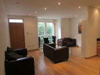 BRAND NEW 3 DOUBLE BEDROOMS SPLIT LEVEL ON WESTFERRY ROAD E14 CANARY WHARF WITH PARKING HELION PLACE