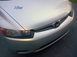 Paintless dent repair  (Low cost dent removal) City of Halifax Halifax image 2