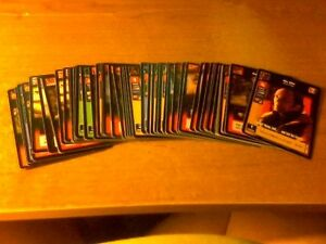 Young Jedi Cards