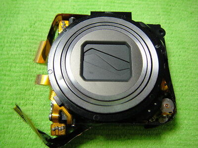 GENUINE SONY DSC-W370 LENS WITH CCD SENSOR REPAIR PARTS on Rummage