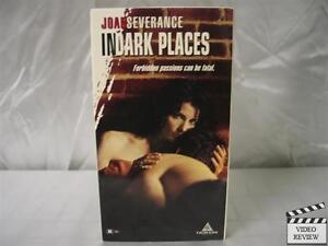 In-Dark-Places-VHS-Joan-Severance-Bryan-Kestner