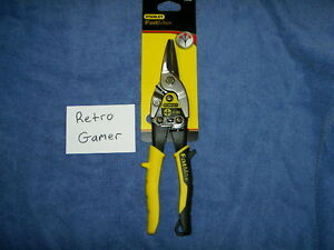 STANLEY-AVIATION-STRAIGHT-CUT-TIN-SNIPS-CUTTERS-SHEARS-FATMAX