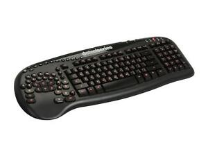 steelseries-Merc-Stealth-Black-USB-Wired-Ergonomic-Gaming-Keyboard