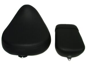 honda shadow rear seat ebay