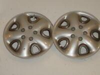 Enjoliveurs Generique/Generic hubcaps