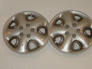 Enjoliveurs Generique/Generic hubcaps West Island Greater Montréal image 1