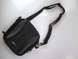 New Nike - Black Small Item Man Shoulder/Messenger Bag - 7