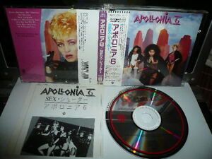 APOLLONIA-6-S-T-1984-JAPAN-CD-OBI-2400yen-WPCP-1ST-PRESS-PRINCE
