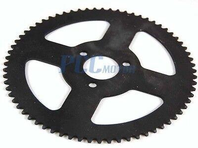 Mini Dirt Pocket Bike Rear Sprocket 68t 47cc 49cc 9 Rs17