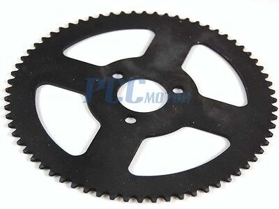 Mini Dirt Pocket Bike Rear Sprocket 68t 47cc 49cc 9 Rs17