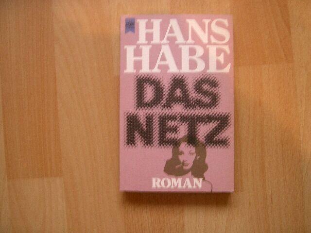 Hans Habe Das Netz