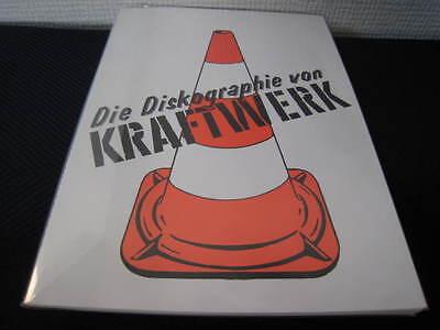 Kraftwerk Japan Discography Book Die Diskographie von Synth Kraut Rock
