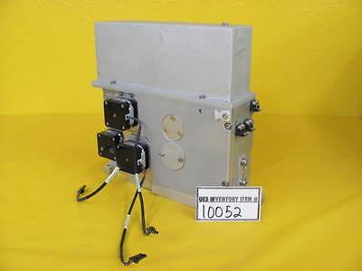 Kla Tencor 0080410 000 Ae Motor Assembly 0080420 000 Ad Working 417 11 06