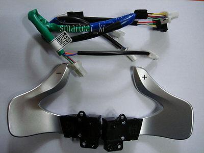 2011 2012 2013 2014 Hyundai Sonata / i45 OEM Paddle Shift Retrofit Kit