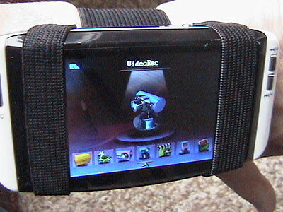 Camera Focusing Aiming Zoom Focus Portable Monitor Kit