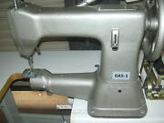 Saddle Sewing Machine