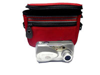 OLYMPUS CAMEDIA DIGITAL CAMERA D-560 ZOOM 3.2 PIXEL AVC CASE