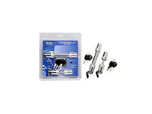Hitch Pin & Coupler Lock Set - 5/8