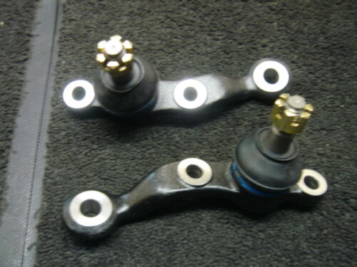 LEXUS IS200 IS300 FRONT LOWER RIGHT LEFT SUSPENSION WISHBONE ARM BALL JOINT x 2