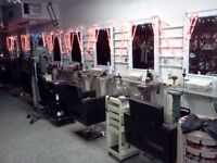hair dresser equipment