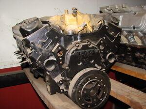 5 7l gm vortec rebuilt remanufactured 350 ci engine 96 97 98 99 00 chevy truck ebay. Black Bedroom Furniture Sets. Home Design Ideas