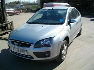 FORD-FOCUS-BREAKING-2005-Manual-Gearbox