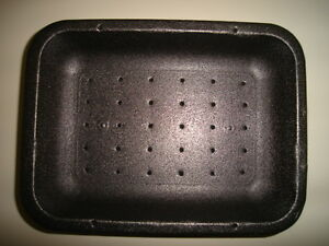 1000-x-2D-Linstar-Absorbent-Tray-Black-POLYSTYRENE-MEAT-BUTCHERS-FISH-0141