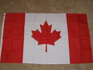 Canada-Flag-3x5-feet-Canadian-banner-maple-leaf-new