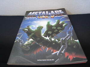 Metal-Age-2-Japan-Photo-Book-Runaways-Iron-Maiden-Motorhead-KISS-Ozzy-AC-DC