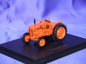 FIAT-25-R-1951-TRACTOR-UH-NEW-1-43-BARGAIN-RED-TR06