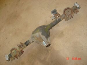 Rear-axle-housing-93-98-Jeep-Grand-Cherokee-Dana-35-ZJ-back-empty-case-97-96-95