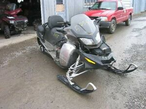 2009 SKI DOO GTX 1200 XR 4 STROKE SNOWMOBILE PARTS FOR SALE Oakville / Halton Region Toronto (GTA) image 1