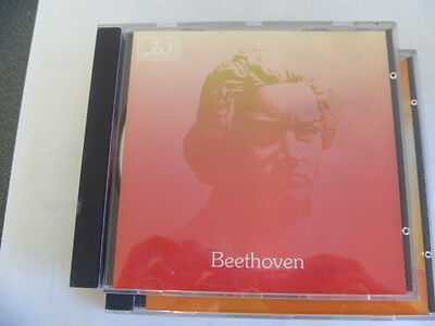 Jw Media Music Ltd - BEETHOVEN RARE LIBRARY SOUNDS CD