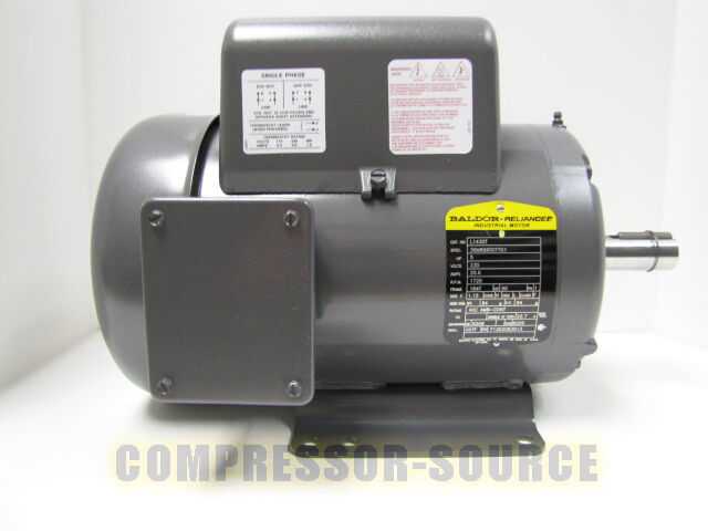 5hp compressor electric motor ebay for 5 hp electric motor for air compressor