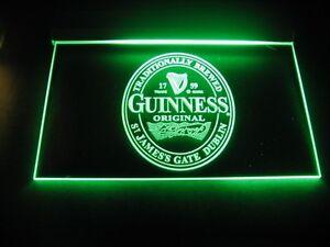 Guinness-Original-Logo-Beer-Bar-Pub-Store-Light-Sign-Neon-W323-NEW
