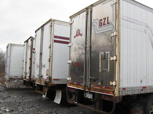 Storage Containers & Trailers 4 Rent & Sale Oakville / Halton Region Toronto (GTA) image 6