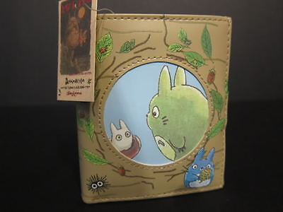 Studio Ghibli My Neighbor Totoro Wallet coin Purse #T on Rummage