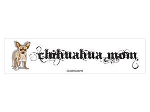 Chihuahua-Mom-Bumper-Sticker