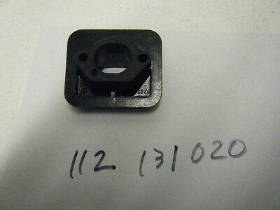 Sachs Dolmar 112 Or 114 Intake Intermediate Flange P/n 112 131 020